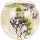 fleurs éternelles Kerzenhalter Blumen lila - 103376800000 - 1 - 140px