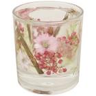 fleurs éternelles Kerzenleuchter Blumen pink - 103378000000 - 1 - 140px