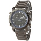 "Kenneth Cole Herren-Chronograph ""Reaction"" - 103455200000 - 1 - 140px"