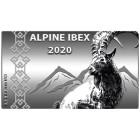 WGB Alpensteinbock, 0,5 Gramm - 103490800000 - 1 - 140px