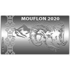 WGB Mufflon, 0,5 Gramm - 103491500000 - 1 - 140px