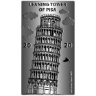 WGB Schiefer Turm, 0,5 Gramm - 103491800000 - 1 - 140px