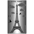 WGB Eiffelturm, 0,5 Gramm - 103492000000 - 1 - 140px