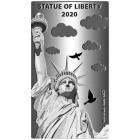 WGB Lady Liberty, 0,5 Gramm - 103492100000 - 1 - 140px