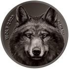 WGK Wolf, 0,33 Gramm - 103492200000 - 1 - 140px