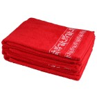 Handtuch 4-teilig, Ranke rot - 103501700000 - 1 - 140px
