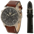 Junkers Chronometer Automatik mit Wechselband - 103515700000 - 1 - 140px