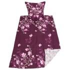 AllSeasons Bettwäsche 2tlg. Orchidee violett - 103522700000 - 1 - 140px