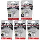 5er Set LED Leuchtmittel 4,5W - 103524600000 - 1 - 140px