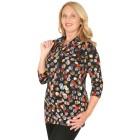 RÖSSLER SELECTION Damen-Poloshirt multicolor   - 103528800000 - 1 - 140px