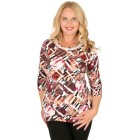 RÖSSLER SELECTION Damen-Shirt multicolor 54 - 103531100010 - 1 - 140px