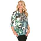 RÖSSLER SELECTION Damen-Poloshirt multicolor   - 103531500000 - 1 - 140px