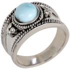 Ring 950 Silber Larimar   - 103538800000 - 1 - 140px