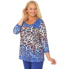 CANDY CURVES Shirt multicolor   - 103540800000 - 1 - 140px