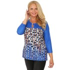 CANDY CURVES Shirt multicolor   - 103541100000 - 1 - 140px