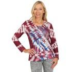 VV Shirt 'Lian' multicolor   - 103555300000 - 1 - 140px