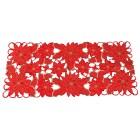 Tischläufer Weihnachtssterne rot - 103579900000 - 1 - 140px