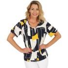 Damen-Shirt multicolor 38/40 (M/L) - 103582800001 - 1 - 140px