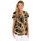 Damen-Shirt multicolor   - 103584800000 - 1 - 140px