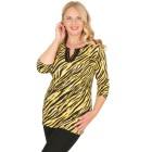 RÖSSLER SELECTION Damen-Shirt multicolor   - 103591900000 - 1 - 140px