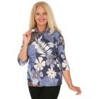 RÖSSLER SELECTION Damen-Poloshirt multicolor   - 103592100000 - 1 - 140px