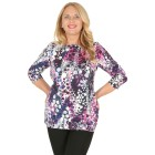 RÖSSLER SELECTION Damen-Shirt multicolor - 103592500000 - 1 - 140px