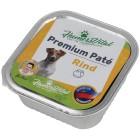11x Humers Vital Hundefutter 150g Patè Rind - 103593500000 - 1 - 140px