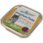 16x Humers Vital Katzenfutter 100g Patè Geflügel - 103594000000 - 1 - 140px