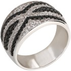 Ring 925 Sterling Silber rhodiniert Spinell   - 103594600000 - 1 - 140px