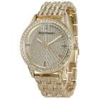 Juicy Couture Damenuhr gold Strass Steinen - 103598600000 - 1 - 140px