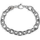 Fantasiearmband 925 Sterling Silber, ca. 21 cm - 103613800000 - 1 - 140px