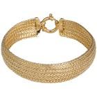 Armband 585 Gelbgold mehrreihig, ca. 19cm - 103616400000 - 1 - 140px