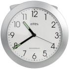EMES Funkwanduhr silber - 103624000000 - 1 - 140px