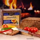 Schlünder Leinsamen Brot in Folie verpackt 2x 500g - 103629600000 - 1 - 140px