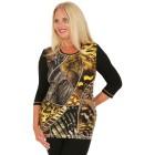 RÖSSLER SELECTION Damen-Shirt multicolor   - 103638500000 - 1 - 140px