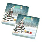 Schwermer Adventskalender 2er Set - 103639300000 - 1 - 140px