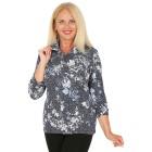 RÖSSLER SELECTION Damen-Poloshirt multicolor   - 103640500000 - 1 - 140px