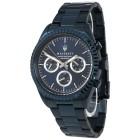 Maserati Herrenuhr Blue Edition, Gliederband - 103645300000 - 1 - 140px