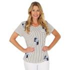 Damen-Shirt marine   - 103649200000 - 1 - 140px