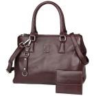 FreiGut Taschenset 2-teilig, burgund - 103667500000 - 1 - 140px
