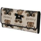 Henney Bear Börse - 103717800000 - 1 - 140px