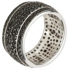 Ring 925 Sterling Silber Spinell   - 103719800000 - 1 - 140px