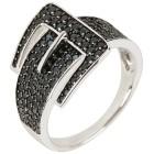 Gürtel Ring 925 Sterling Silber Spinell   - 103719900000 - 1 - 140px