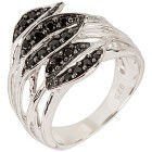 Ring 925 Sterling Silber Spinell   - 103726800000 - 1 - 140px