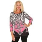 BRILLIANT SHIRTS Damen-Shirt multicolor   - 103739500000 - 1 - 140px