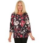 BRILLIANTSHIRTS Damen-Shirt multicolor 48/50 - 103740700004 - 1 - 140px