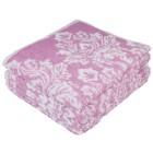 OPTISPLASH Handtuch 4er-Set Jacquard rosé - 103757000000 - 1 - 140px