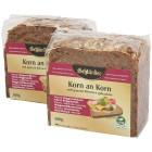 Schlünder Korn an Korn Brot 2x 500g - 103769400000 - 1 - 140px
