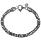 Armband 925 Sterling Silber, ca. 22,5 cm - 103795400000 - 1 - 140px