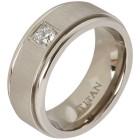 Titan Ring mit Zirkonia   - 103808900000 - 1 - 140px